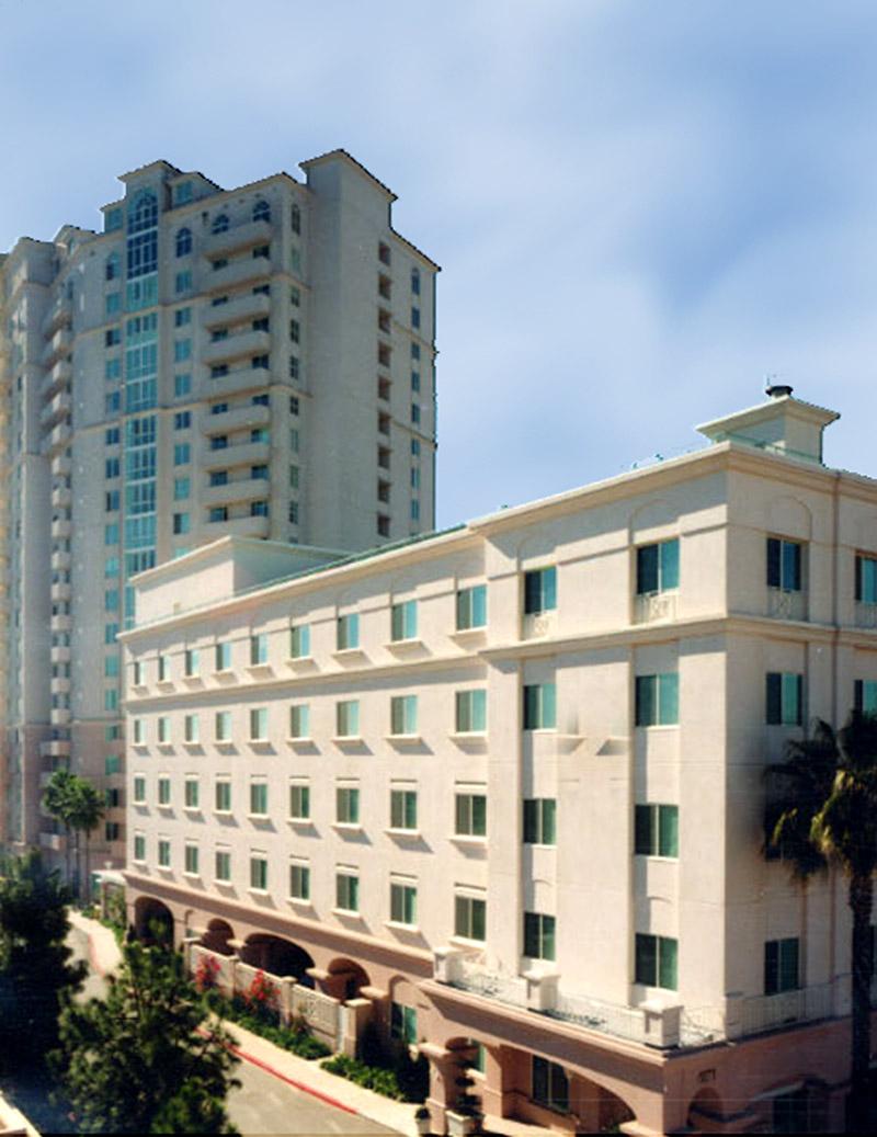 La Jolla Village Center Apartments